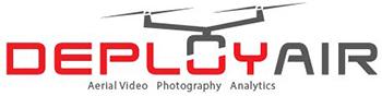 Deploy Air Logo